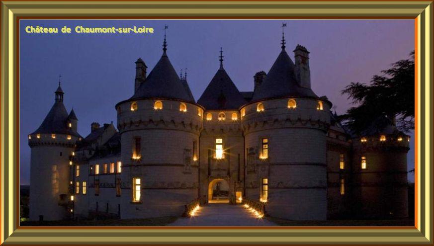 Château de Chenonceau Château de Chenonceau