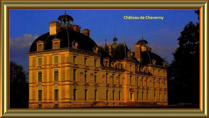 Château de Chaumont-sur-Loire Château de Chaumont-sur-Loire