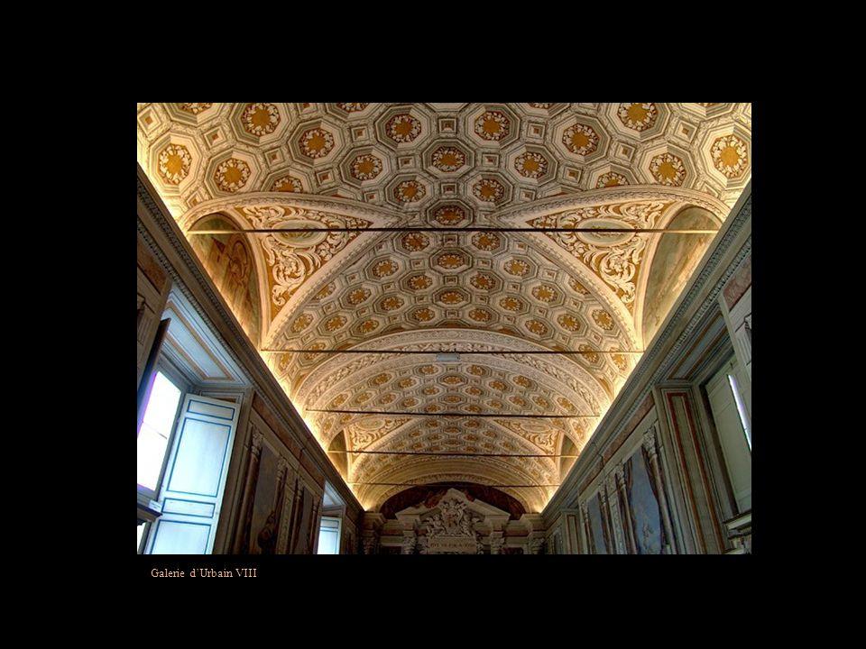 Galerie dUrbain VIII