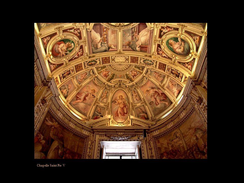 Chapelle Saint Pie V