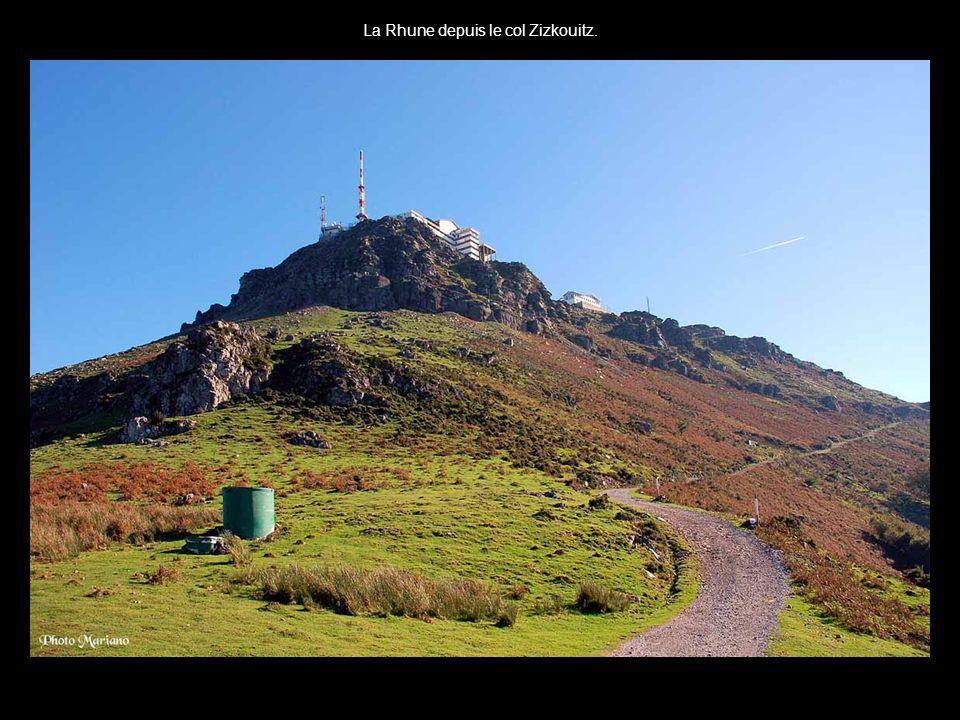 .... Saint-Jean-de-Luz...
