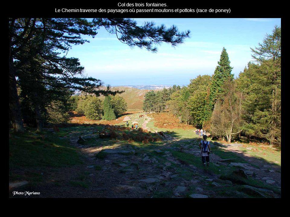 .... Magnifique vue sur la baie de Saint-Jean-de-Luz....