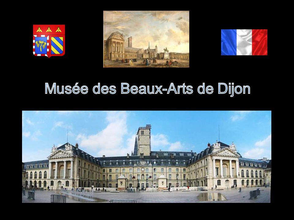 Après cette visite, une petite promenade dans Dijon, ville dart et de gastronomie