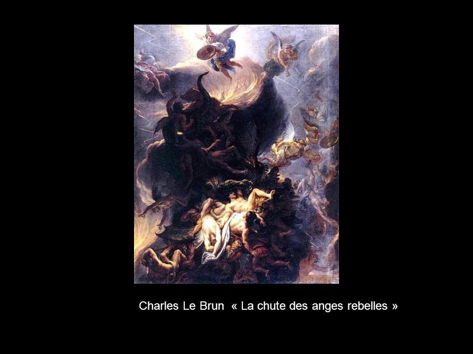 Charles Errard « Enée transportant Anchise »