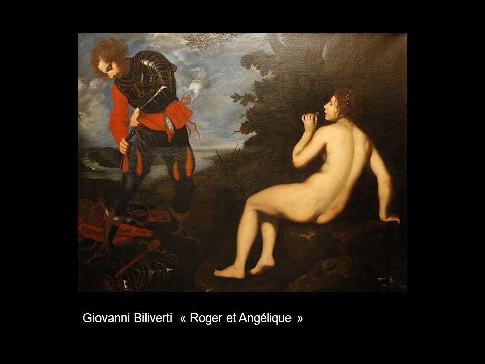 Charles Le Brun « La chute des anges rebelles »
