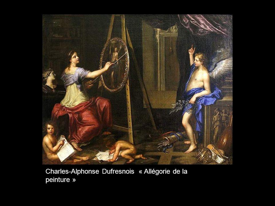 Charles de La Fosse « Bacchus et Ariane »