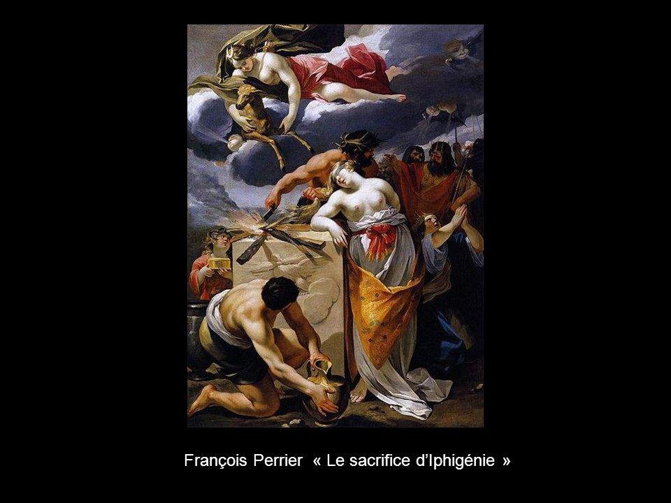 Ecole française « Fête champêtre »