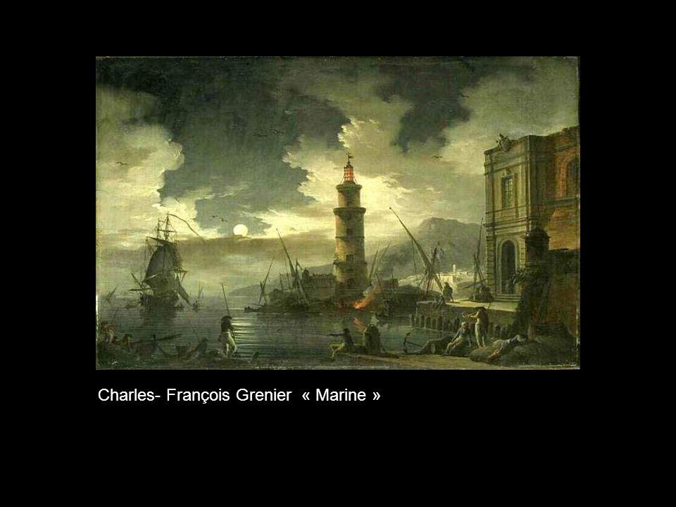 Charles-François Attiret « La chercheuse desprit »