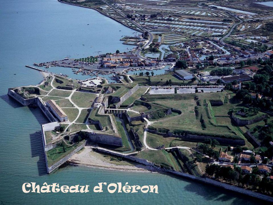 Pont dOléron