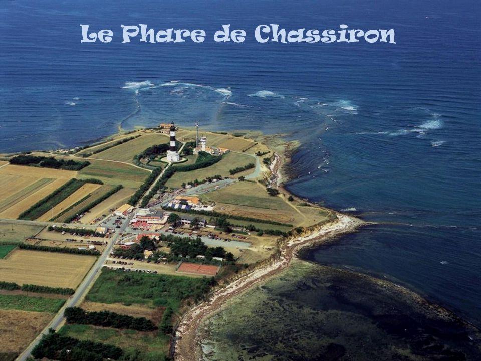 Château dOléron