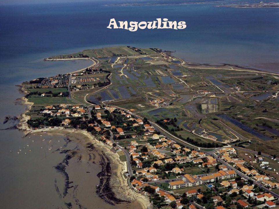 Angoulins