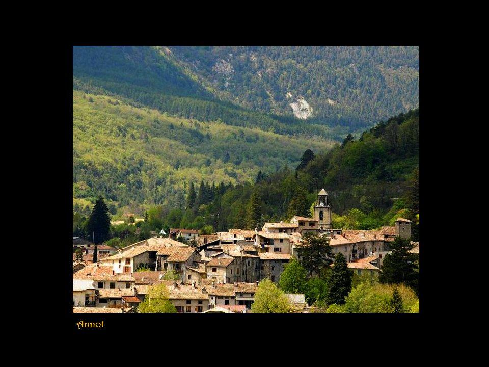 Allemagne en Provence