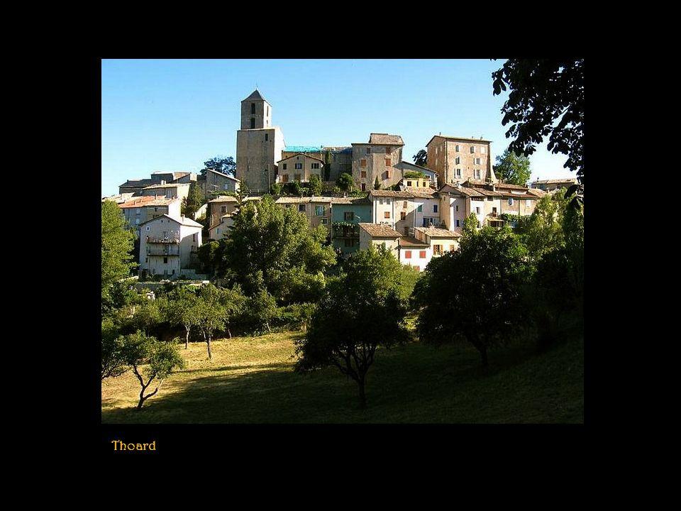Saint-Croix du Verdon