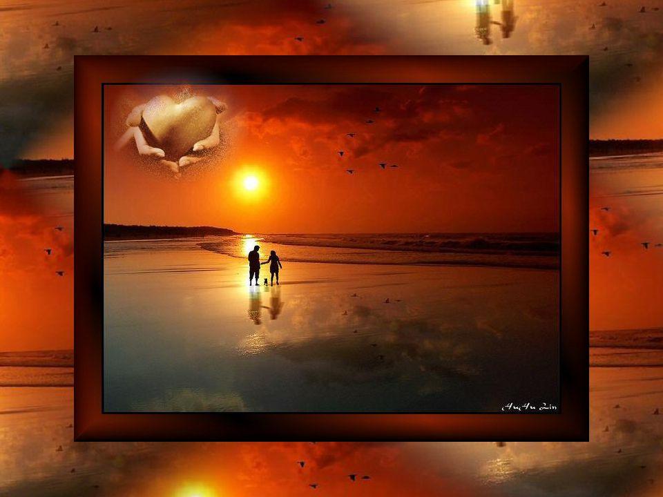 L'amitié nous est précieuse, si belle quand elle nous vient, délicieuse tendresse, comme un jour qui se lève illuminant nos matins d'un sourire sur no