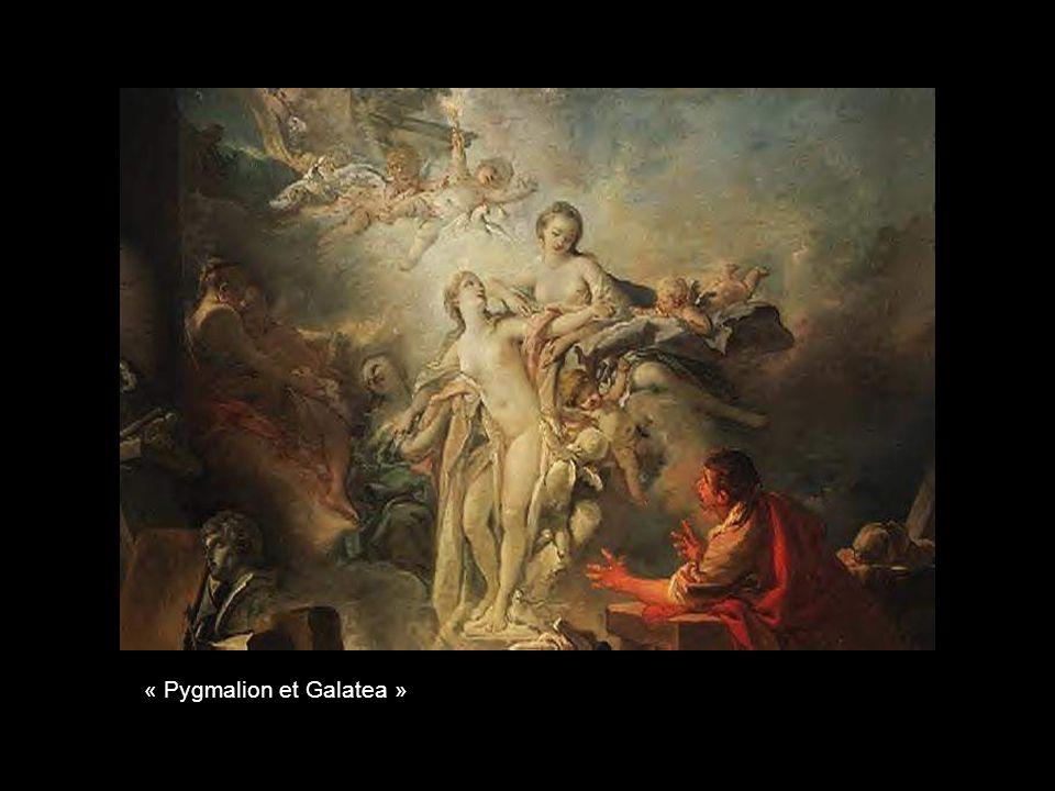 « Le triomphe de Vénus »