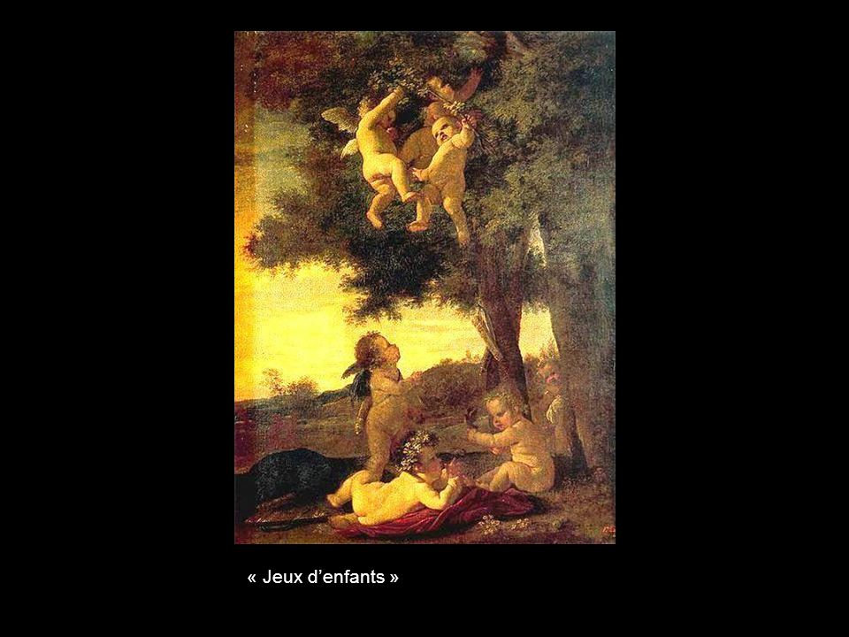 « Tancrède et Erminia »