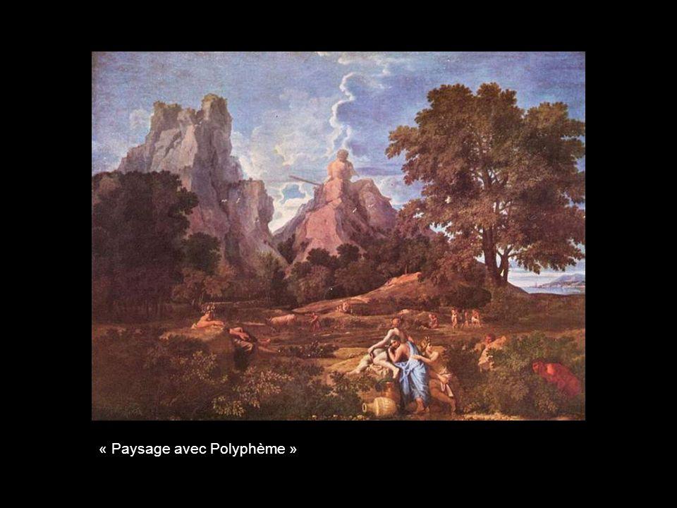 « La Sainte Famille avec Sainte Elizabeth et Saint Jean-Baptiste »