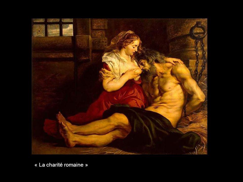 « Persée et Andromède »