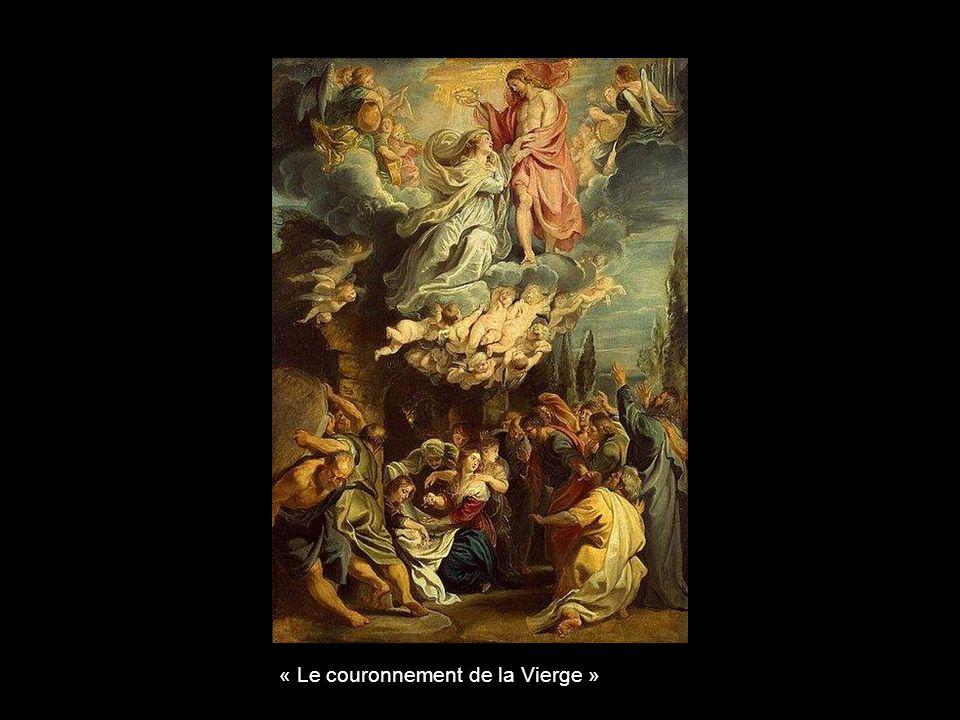 « Le Christ avec Simon le pharisien »