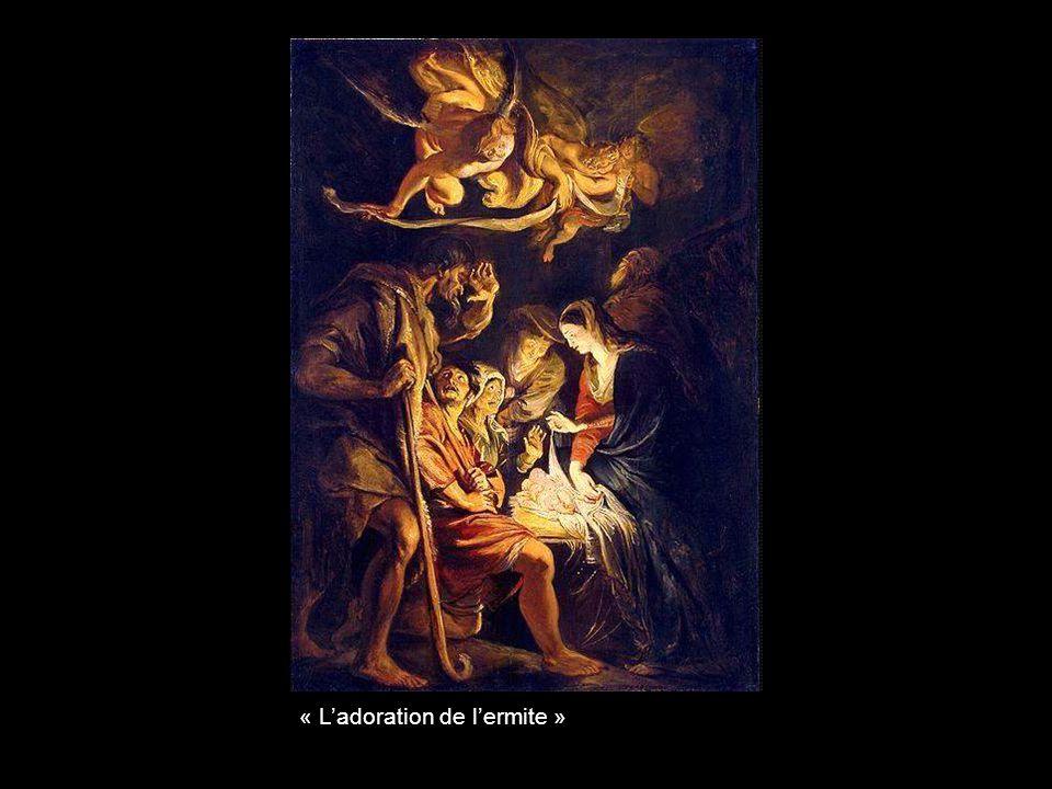 « Le Christ et la couronne dépines »