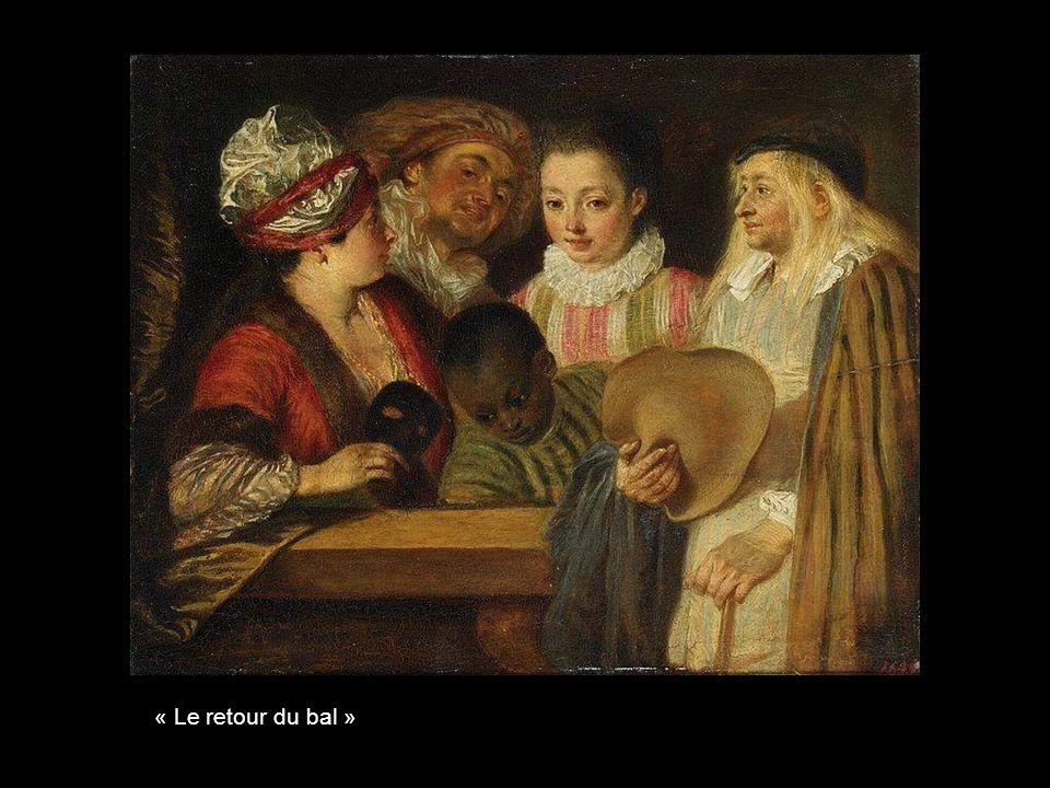 « La Sainte Famille »