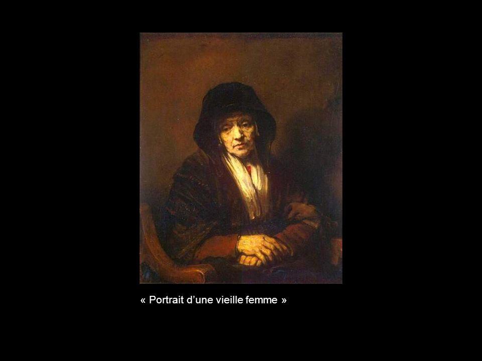 « Portrait de Jeremiah Becker »