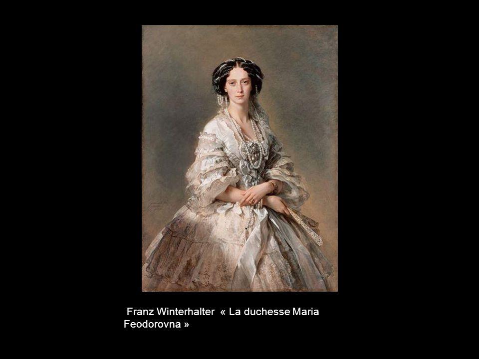 Léonard de Vinci « Madonna Litta »