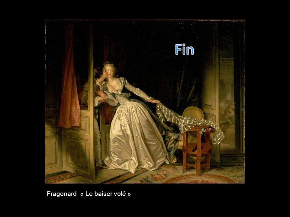 Franz Winterhalter « La duchesse Maria Feodorovna »
