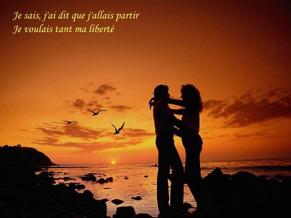 Laisse moi t'aimer Version Jean Nichol