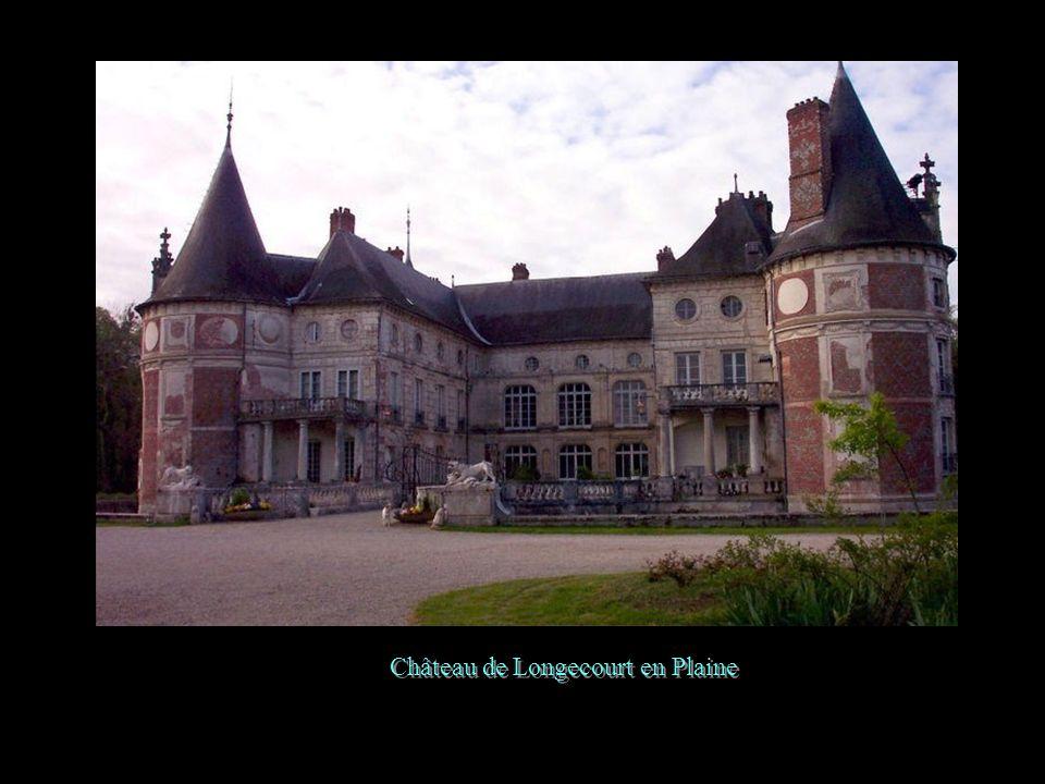 Château de Semur en Auxois