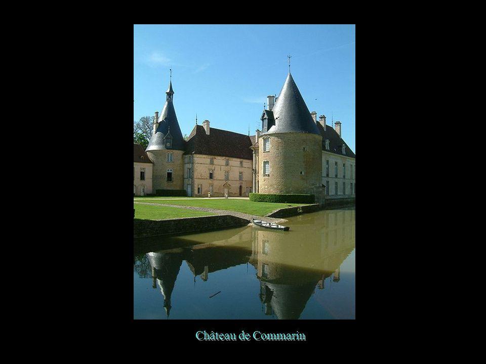 Palais des Ducs de Bourgogne à Dijon