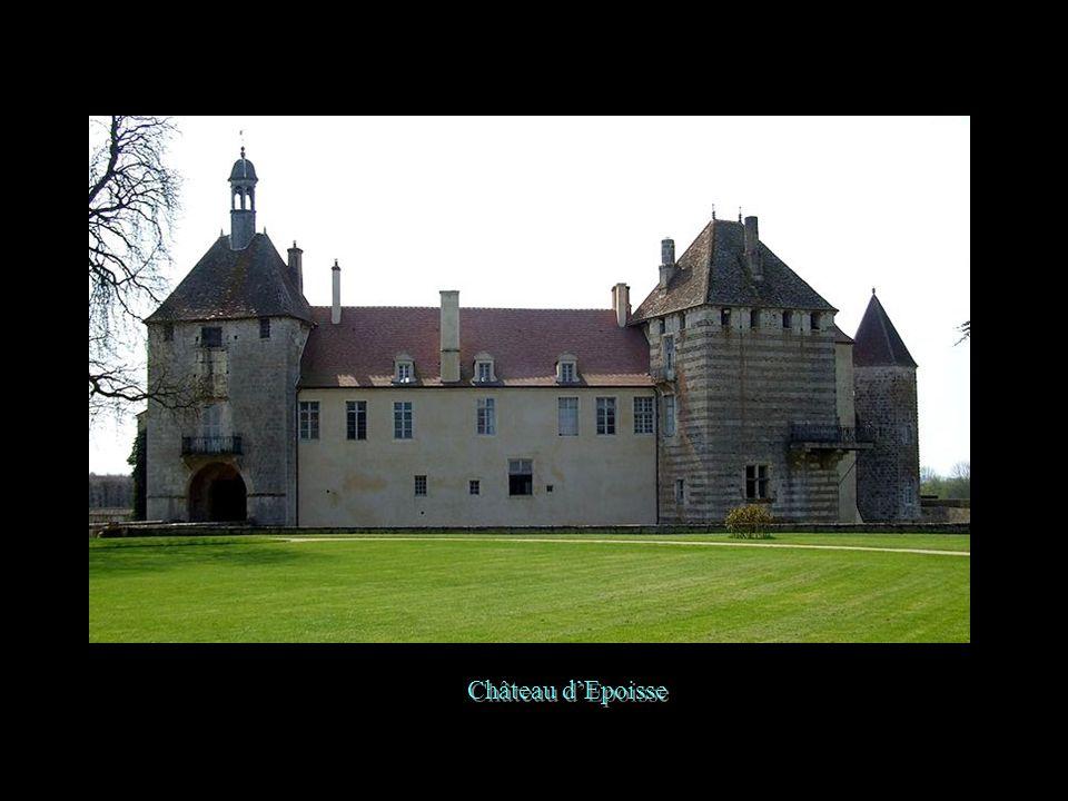 Château dEpoisse