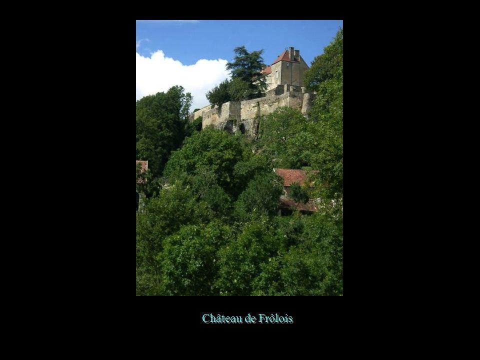 Château de Frôlois