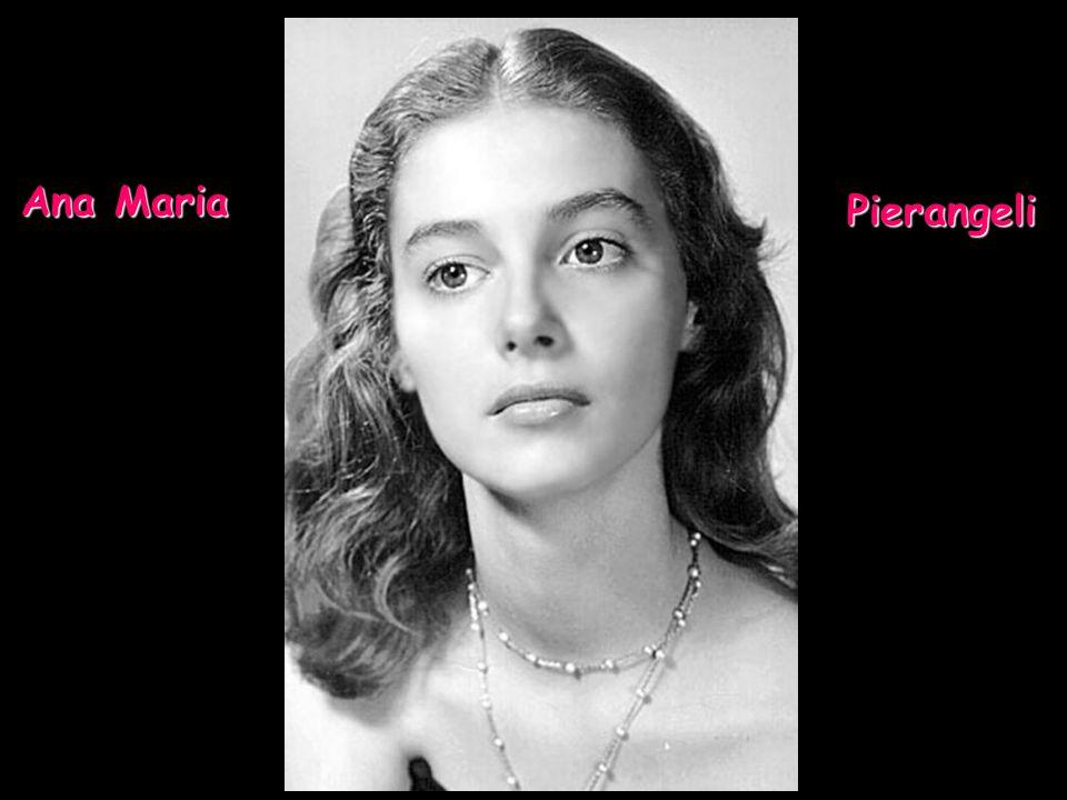 Ana Maria Pierangeli