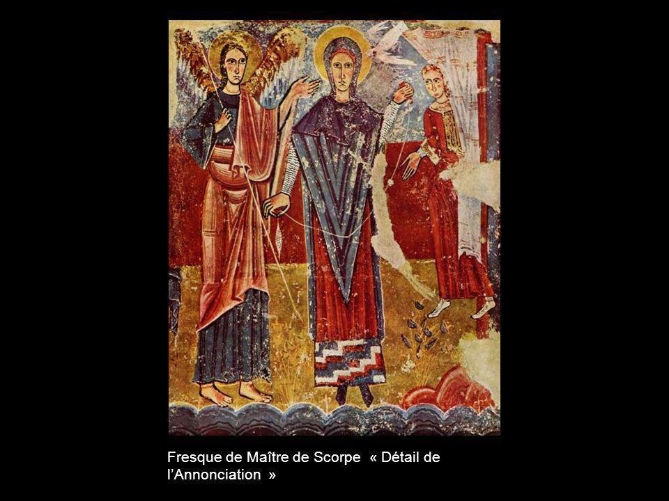 Inconnu « La Vierge des Conseillers »