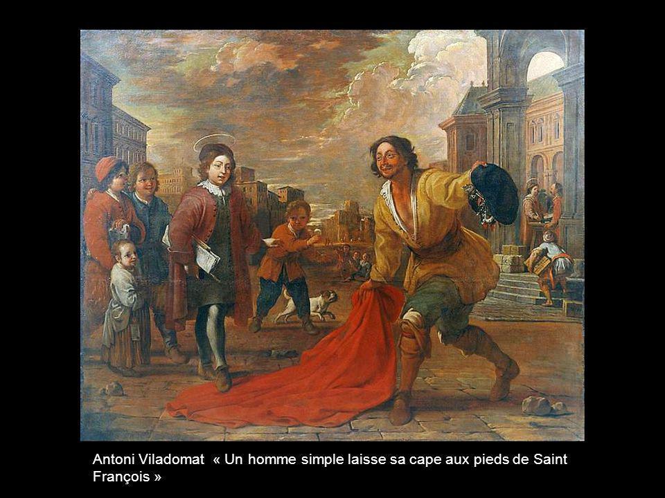 Antoni Caba « Le triomphe du jour sur la nuit »
