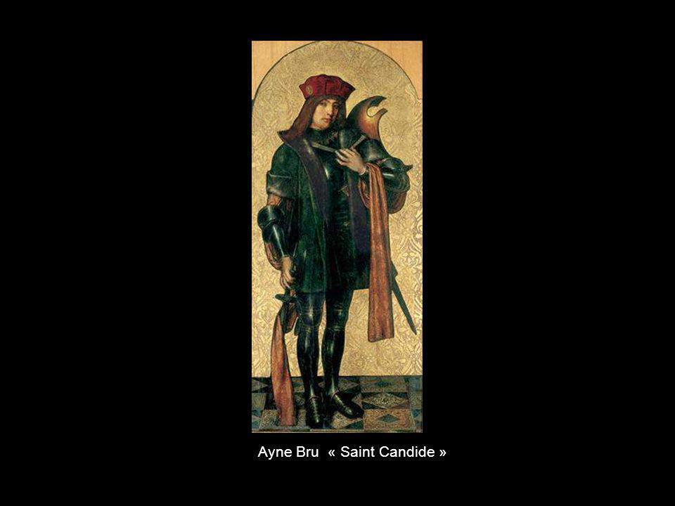 Antonio Canaletto « Le retour du Bucentaure le jour de lAscencion »