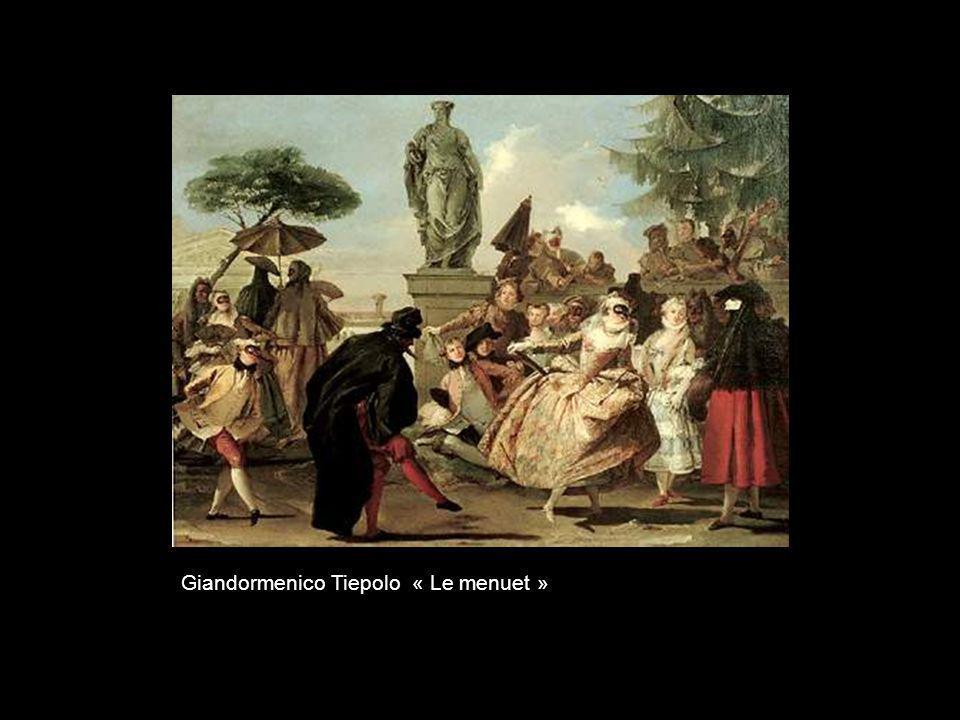 Francisco de Zurbaran « LImmaculée Conception »