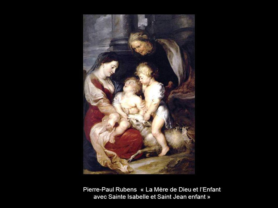 Pierre-Paul Rubens « Lady Alethea Talbot »