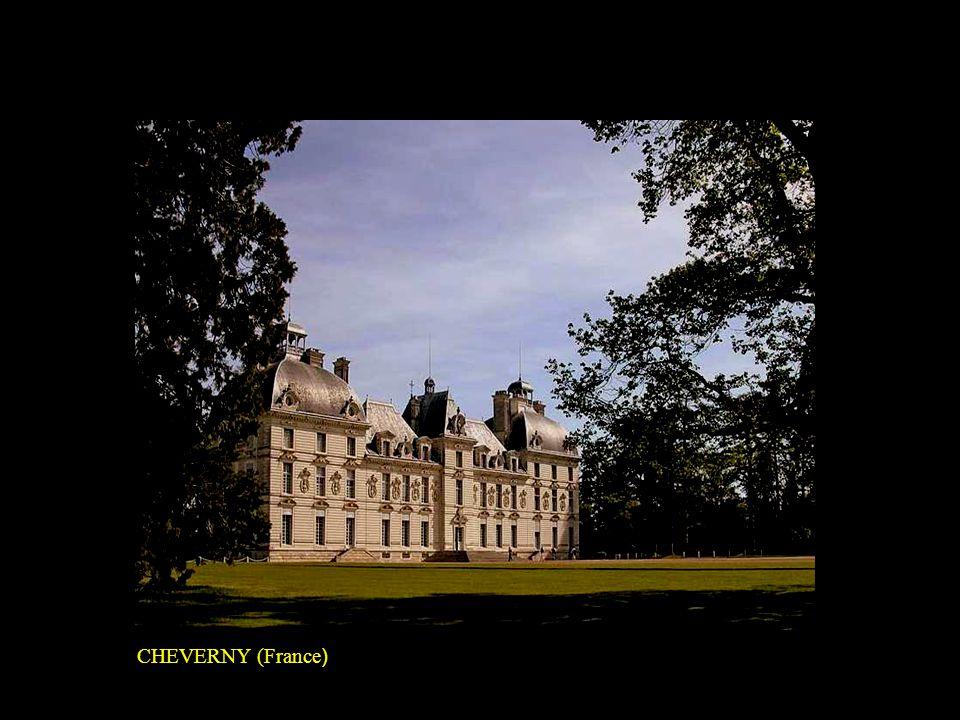 CHANTILLY (France)