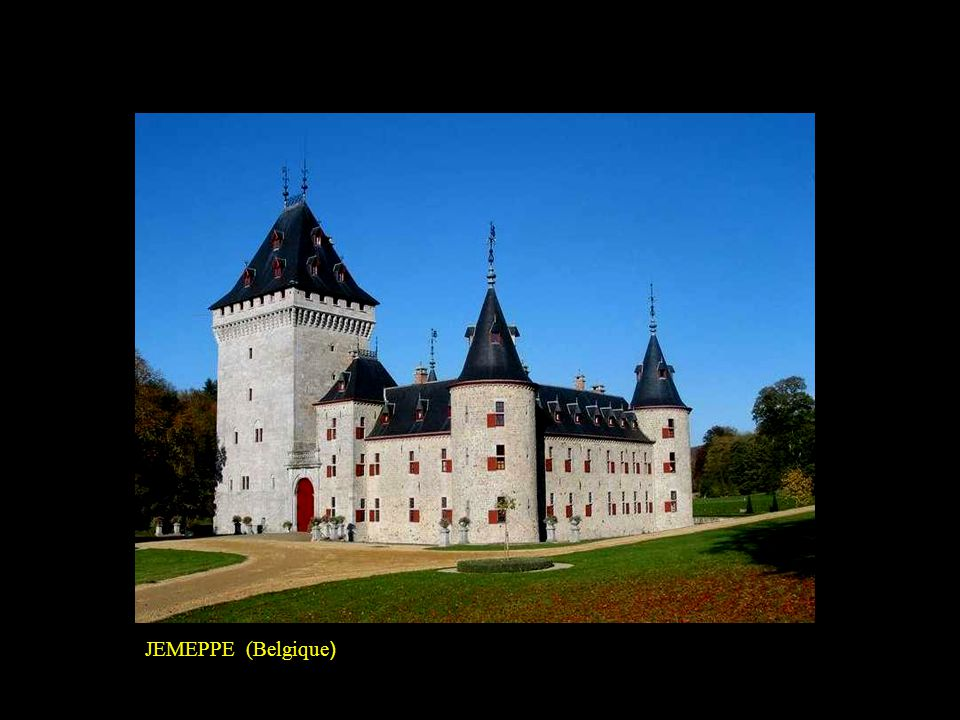 CHEVERNY (France)