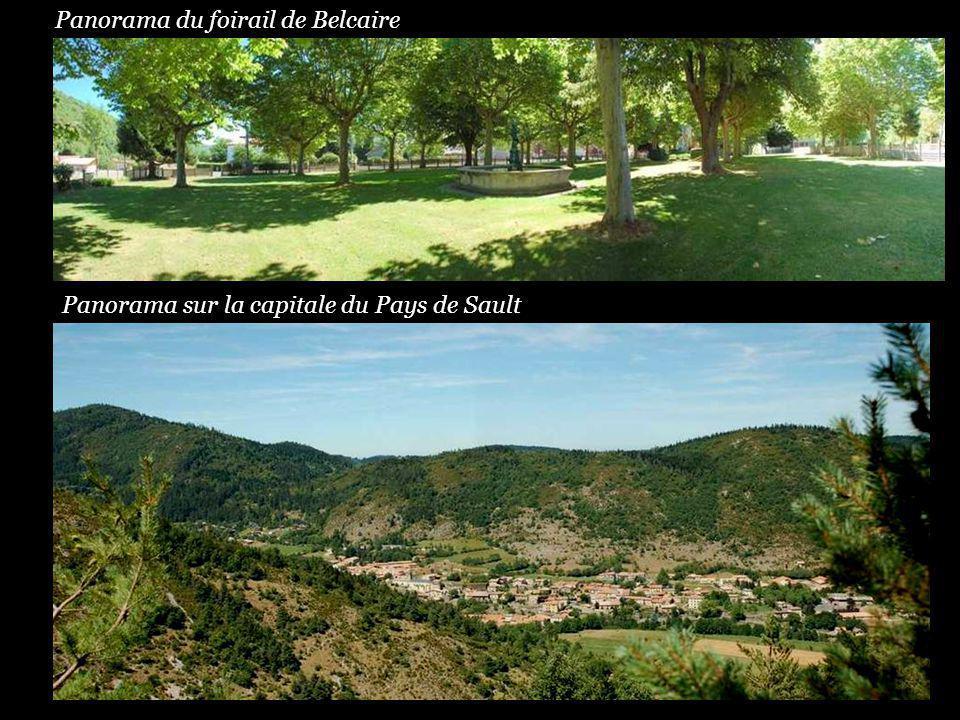 Rennes-le-Château et la fabuleuse histoire du trésor de Labbé Saunière Le diable AsmodéeLa tour Magdala
