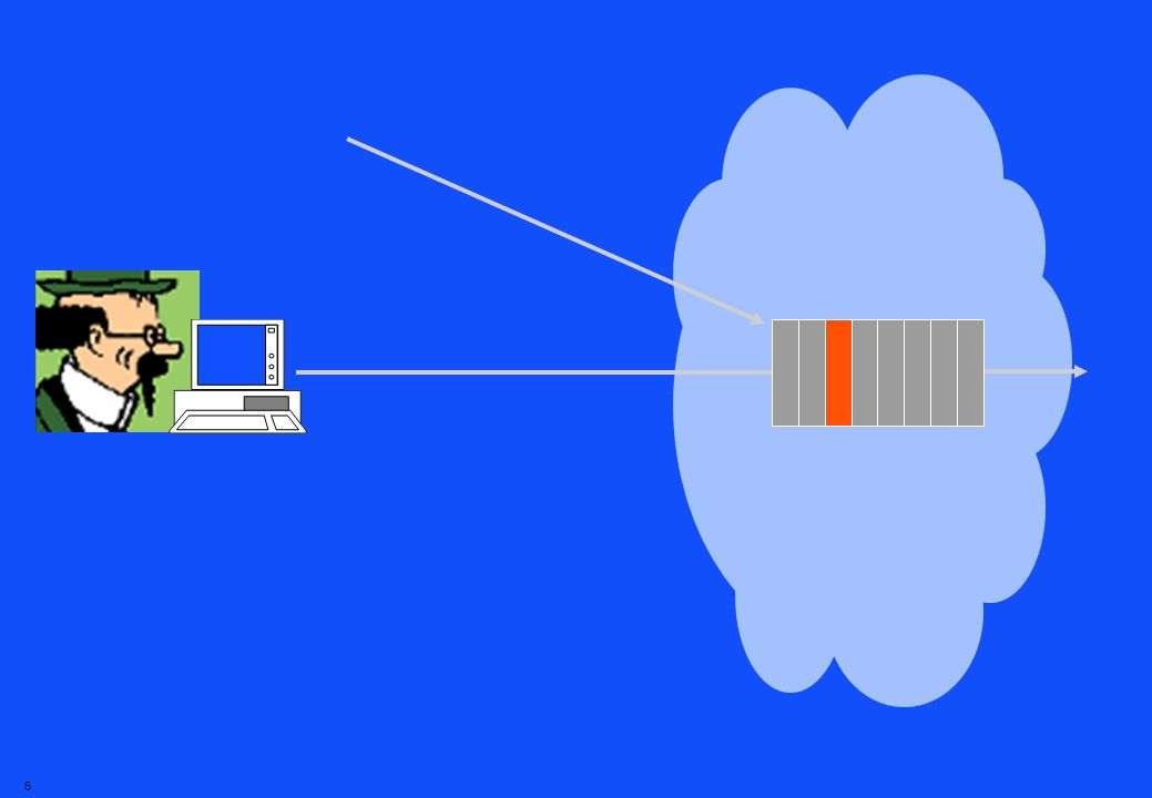 36 Mais les délais sont parfois fantasques un réseau de noeuds FIFO utilisé uniformément à 85% peut accumuler des délais sans borne (Andrews, 1996) ajouter de la capacité peut augmenter les délais (Braess, 1968)