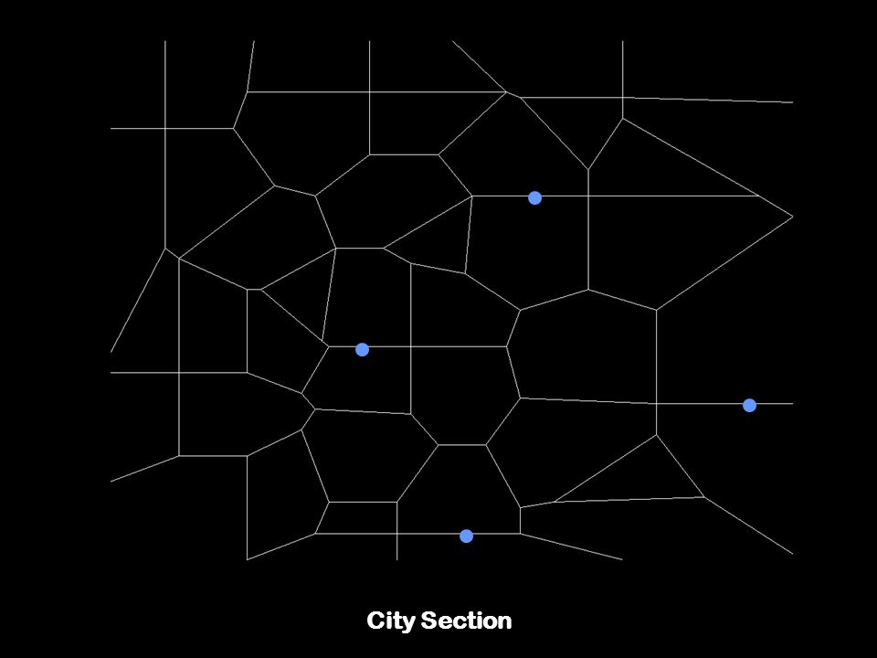 15 City Section