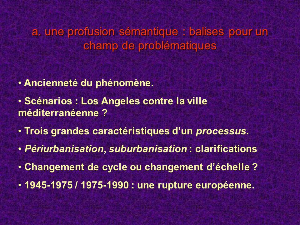 Bibliographie Ascher, F., Métapolis, ou l´avenir des villes, Éd.