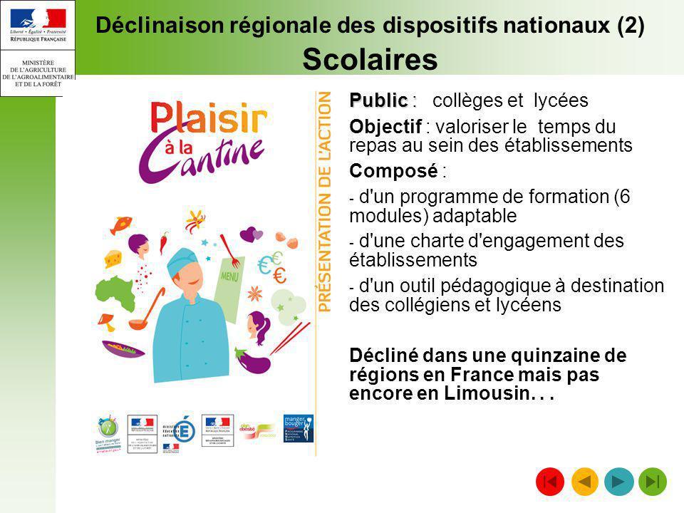 Actions 2012 (appel à projets) Information/connaissance sur l alimentation Établissement d enseignement agricole de Limoges et du nord de la Haute-Vienne : la route du pain .