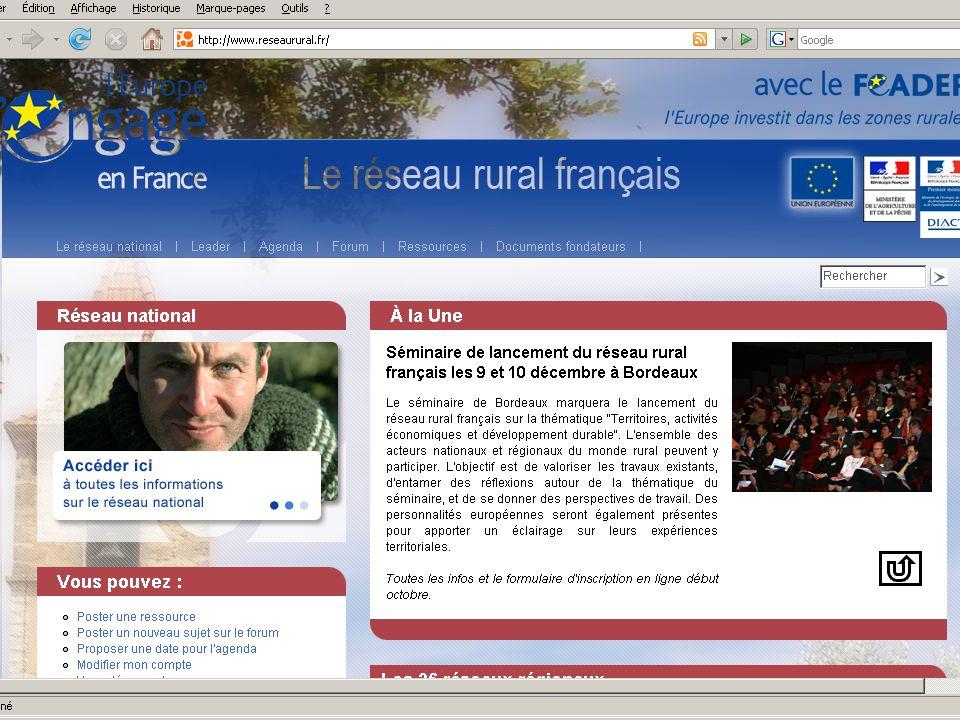 Réseau Rural Rhône-Alpes (3RA)10