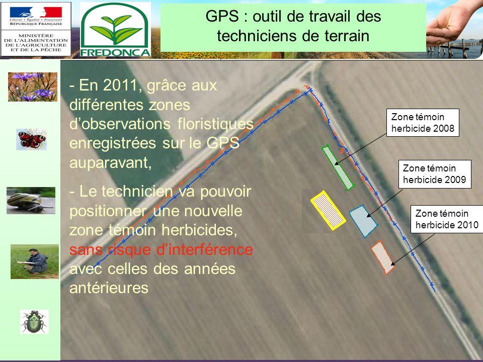 Restitution biovigilance 2010 – Chalon-en-Champagne le 10/02/11 Traçabilité des observations réalisées Pour pouvoir réitérer un parcours de notation d