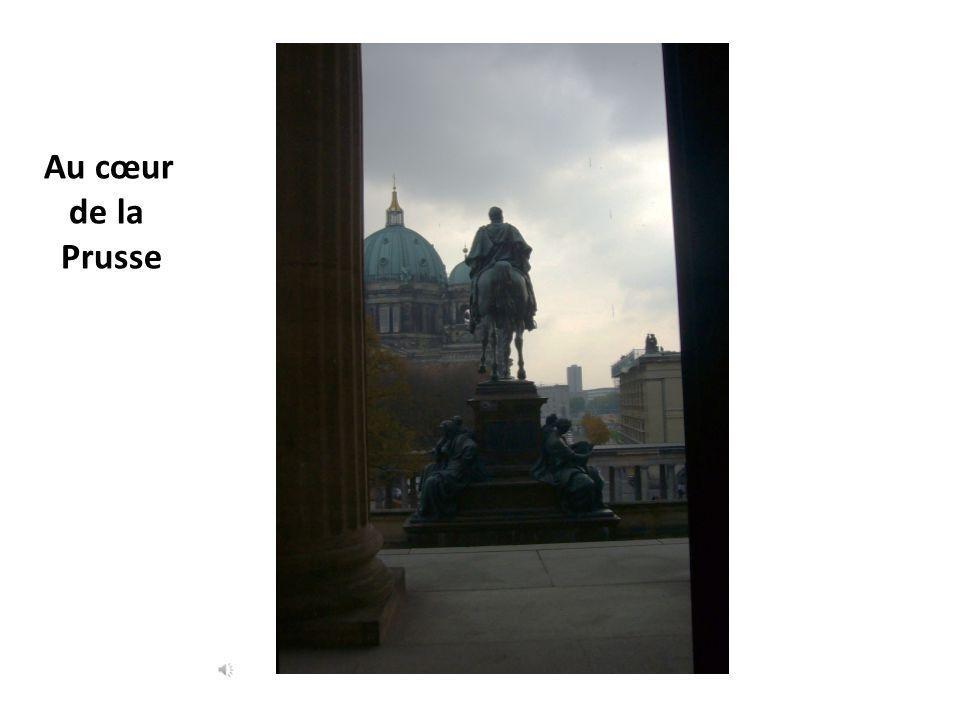 Au cœur de la Prusse