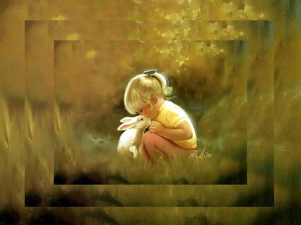 « Sous la couche épaisse de nos actes, notre âme d enfant demeure inchangée; l âme échappe au temps.